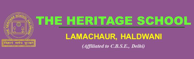 THE HERITAGE SCHOOL, HALDWANI